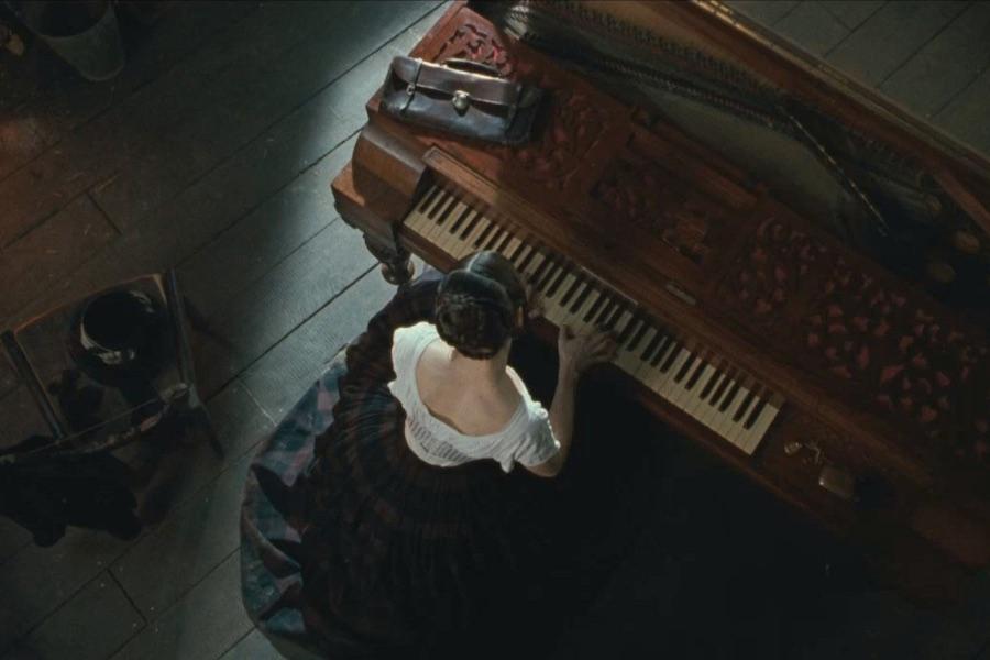 Recensie The Piano Cinemagazine