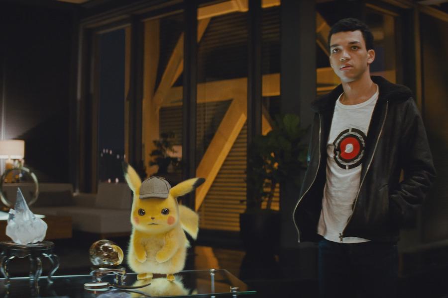 Recensie Pokémon Detective Pikachu Cinemagazine