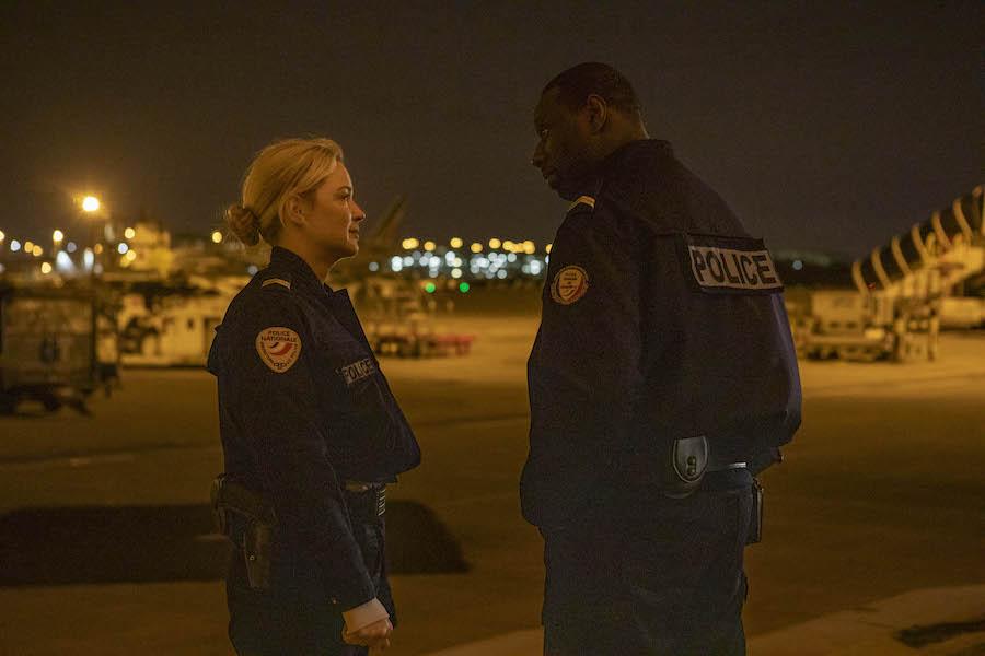 Recensie Police Cinemagazine