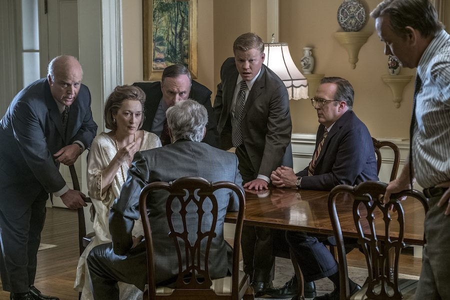 Recensie The Post Cinemagazine