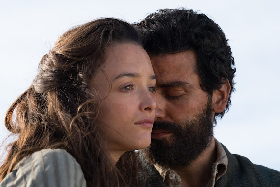 Recensie The Promise Cinemagazine
