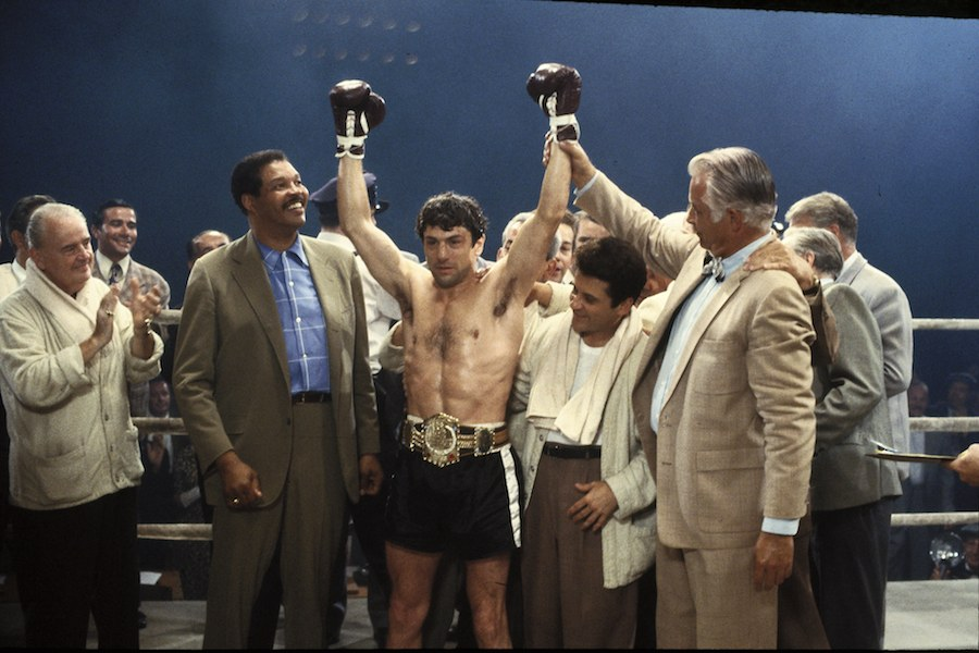 Recensie Raging Bull Cinemagazine