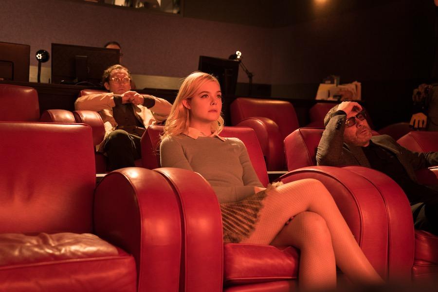 Recensie A Rainy Day in New York Cinemagazine