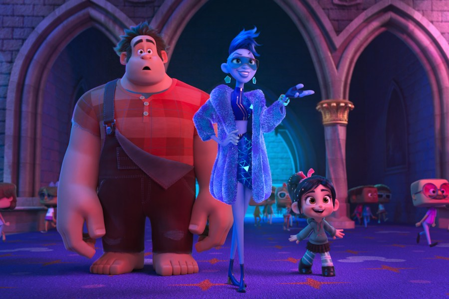 Recensie Ralph Breaks the Internet Cinemagazine