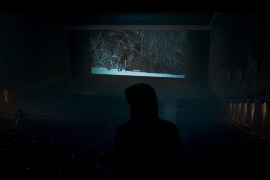 Recensie Red Screening Cinemagazine