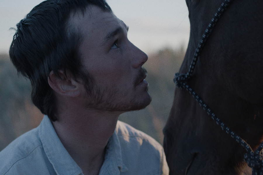 Recensie The Rider CInemagazine