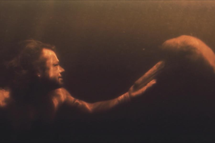 Recensie A River Below Cinemagazine