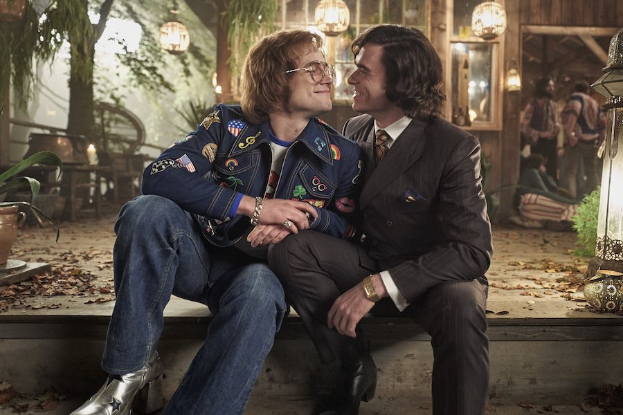 Recensie Rocketman Cinemagazine