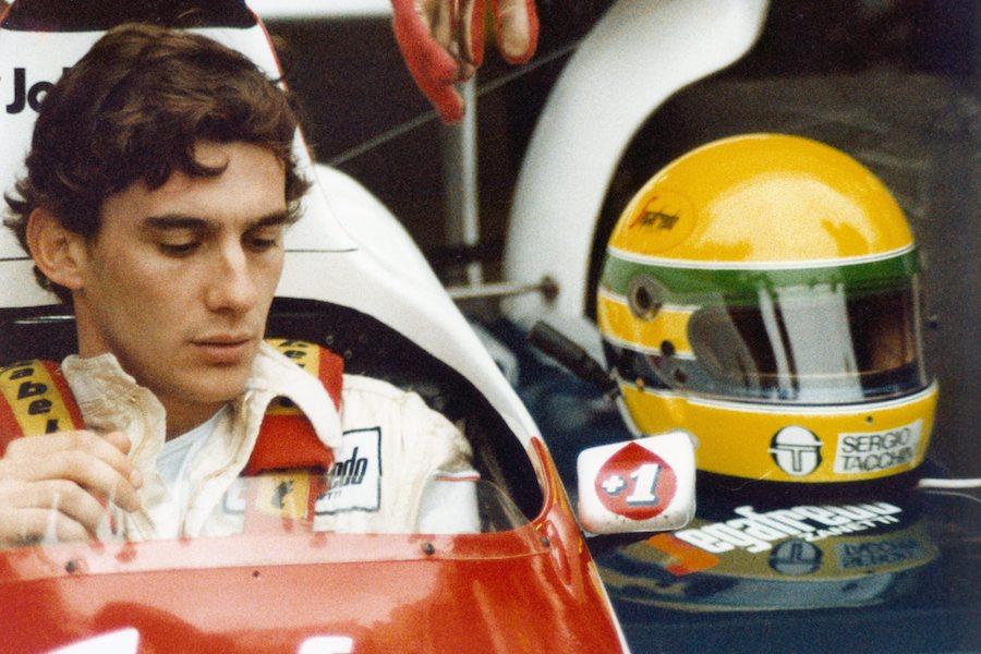 Recensie Senna Cinemagazine