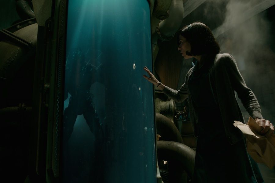 Recensie The Shape of Water Cinemagazine