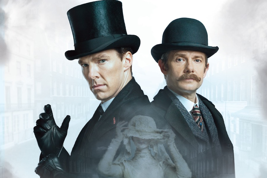 Recensie Sherlock: The Abominable Bride Cinemagazine