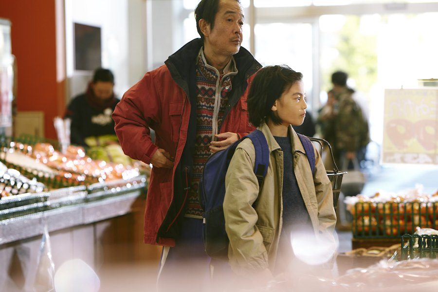 Recensie Shoplifters Cinemagazine
