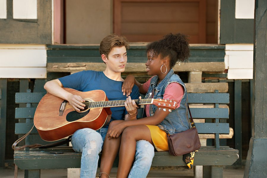 Recensie Sing Song Cinemagazine