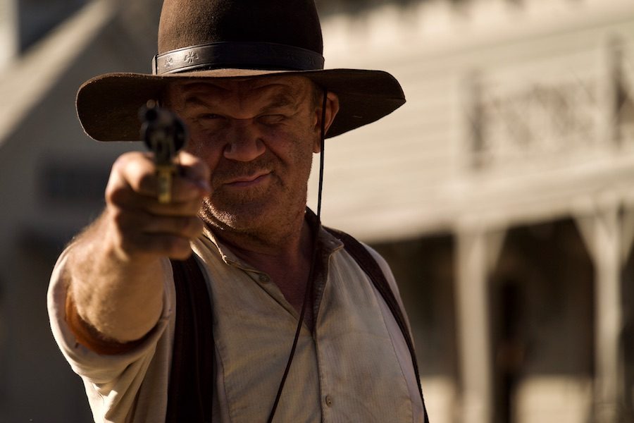 Recensie The Sisters Brothers Cinemagazine