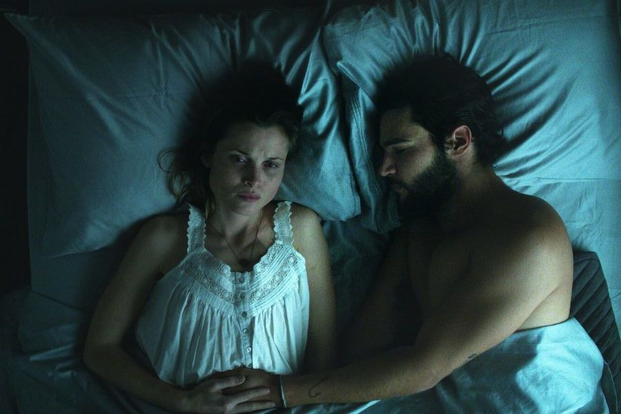 Recensie The Sleepwalker Cinemagazine