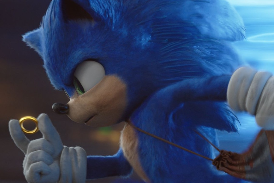 Recensie Sonic (Sonic the Hedgehog) Cinemagazine