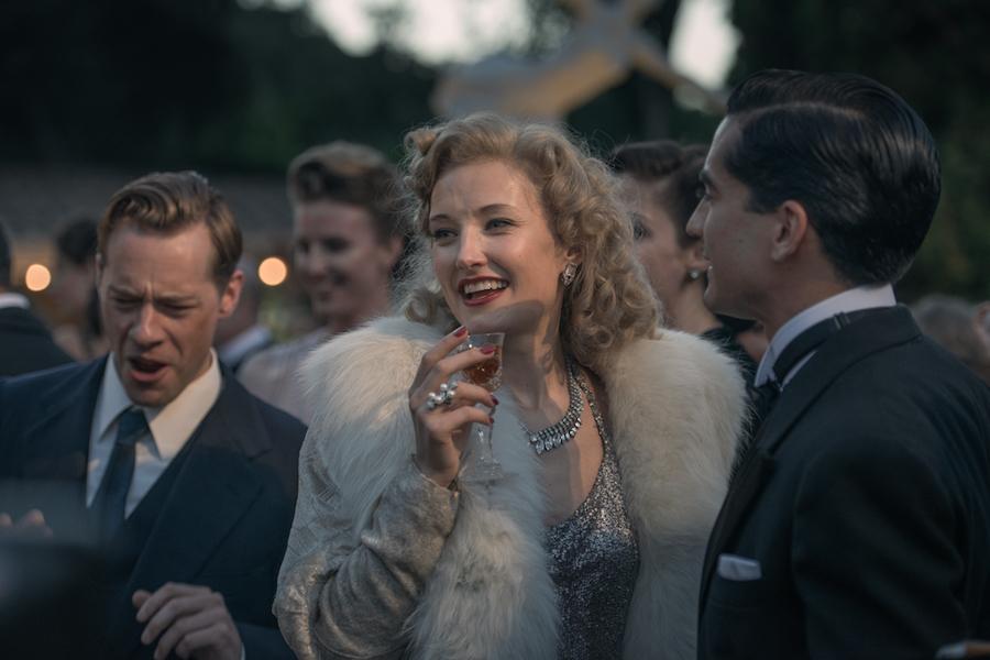 Recensie Sonja: The White Swan Cinemagazine