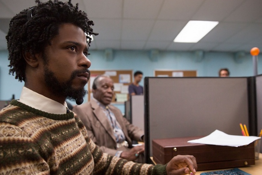 Recensie Sorry to Bother You Cinemagazine