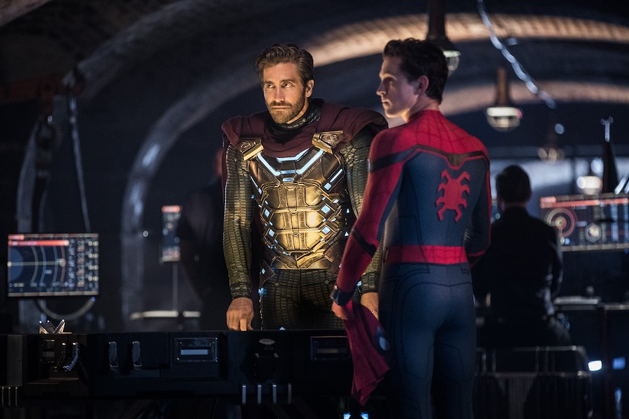 Recensie Spider-Man: Far from Home Cinemagazine
