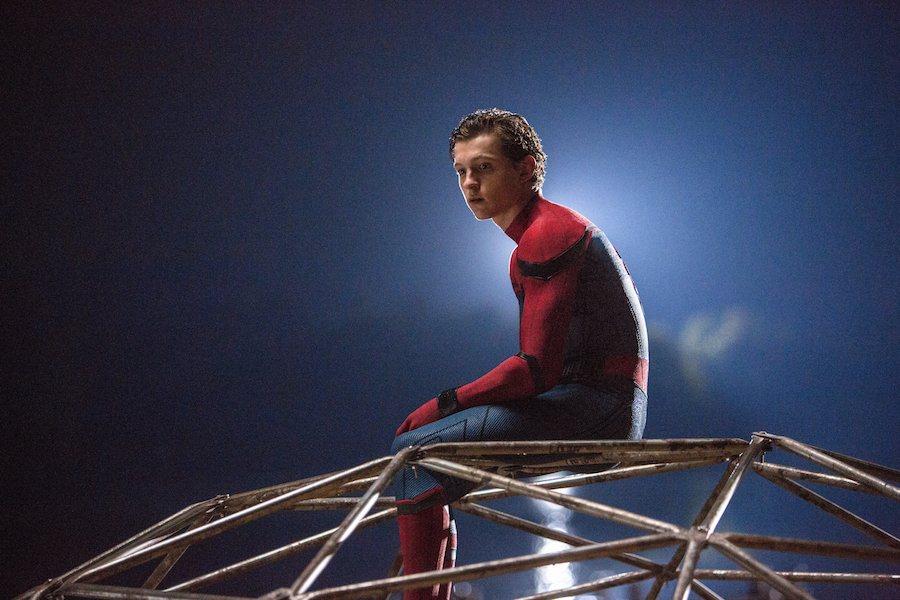 Recensie Spider-Man: Homecoming Cinemagazine