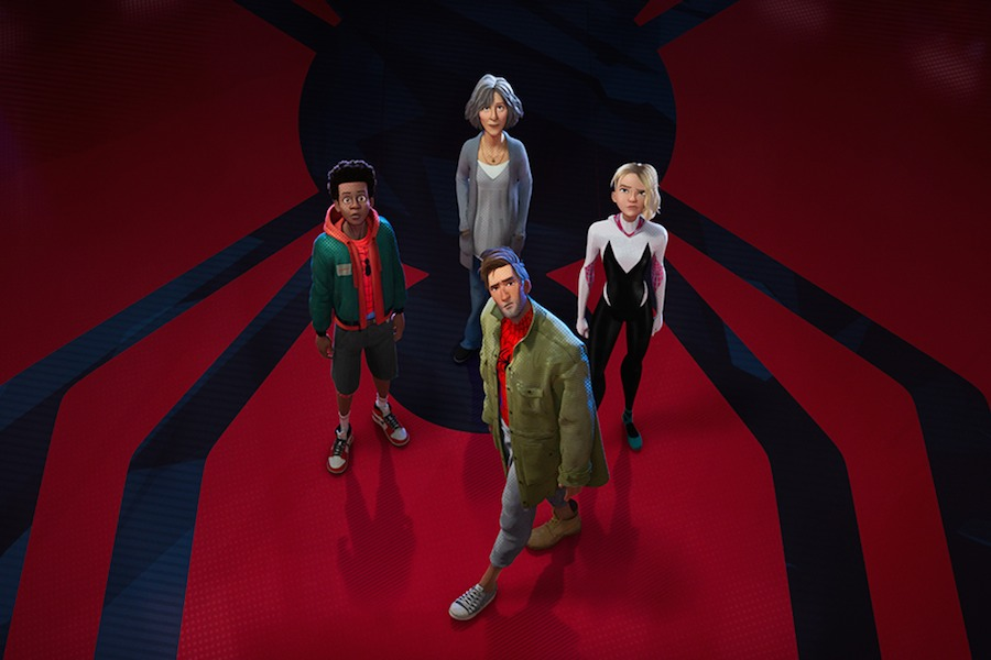 Recensie Spider-Man: Into the Spider-Verse Cinemagazine