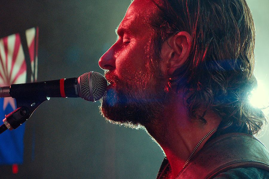Recensie A Star is Born Cinemagazine