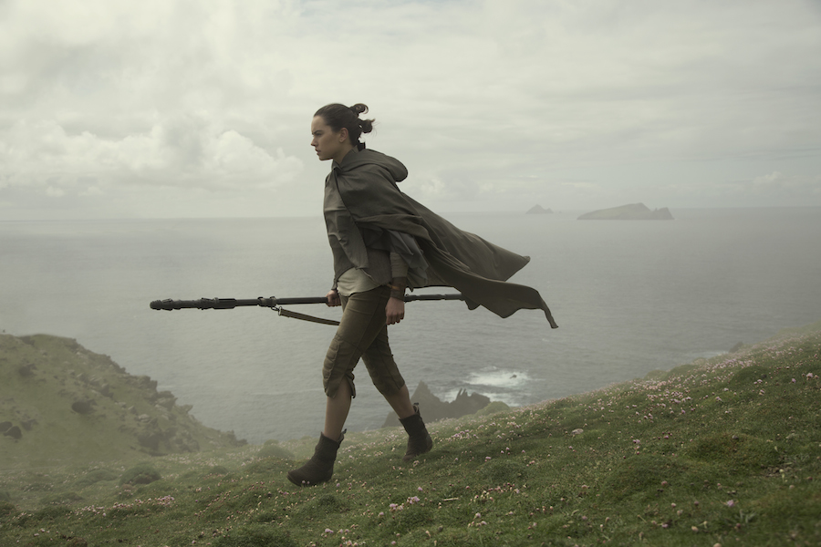 Recensie Star Wars: The Last Jedi Cinemagazine