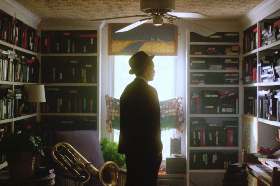 Recensie Strawberry Mansion Cinemagazine