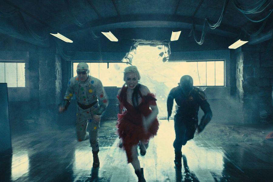 Recensie The Suicide Squad Cinemagazine