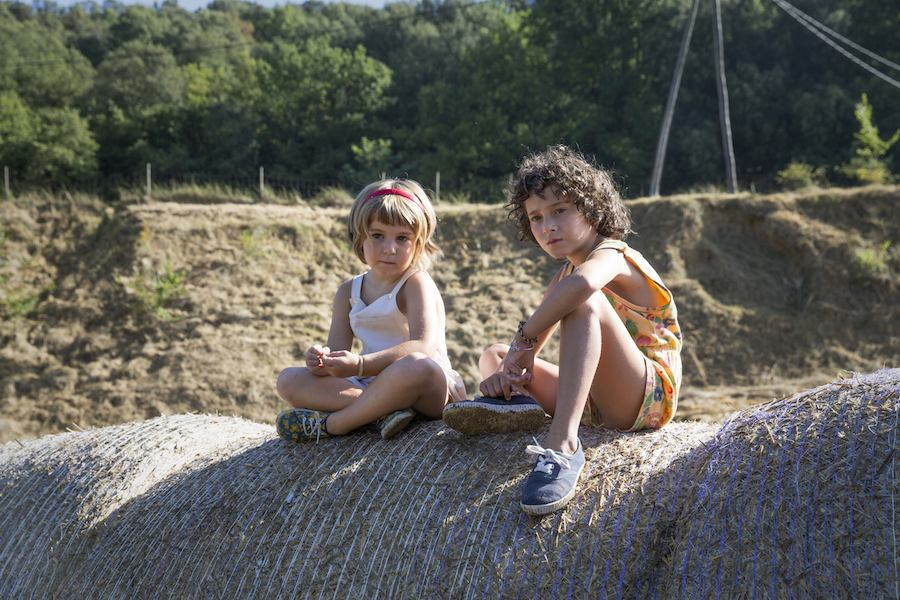 Recensie Summer 1993 Cinemagazine