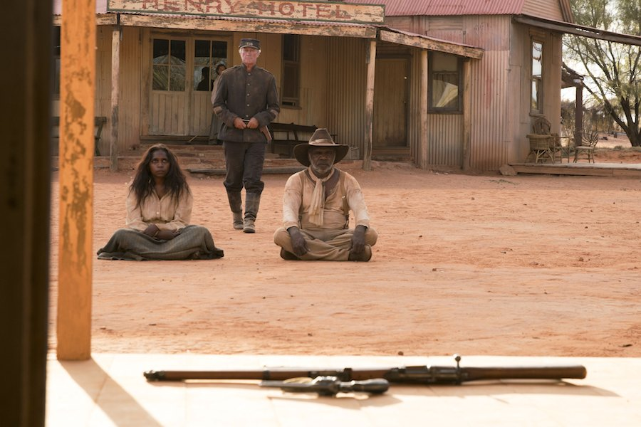 Recensie Sweet Country Cinemagazine
