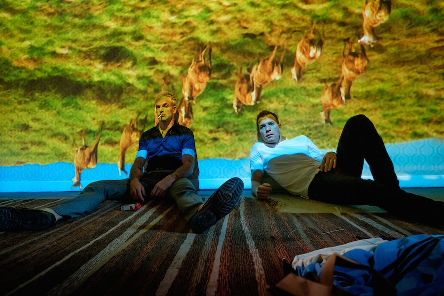 Recensie T2 Trainspotting Cinemagazine