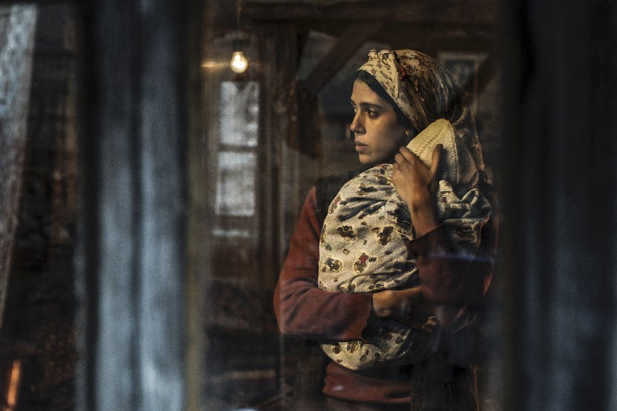 Recensie A Tale of Three Sisters Cinemagazine