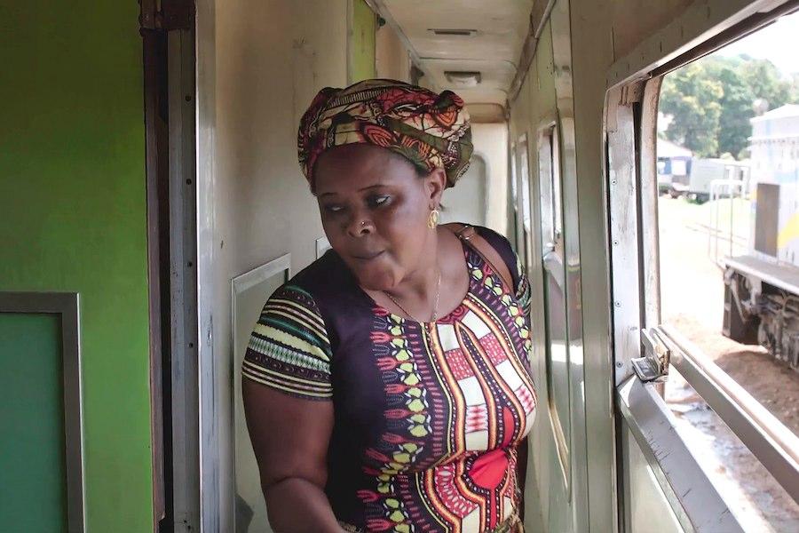 Recensie Tanzania Transit Cinemagazine