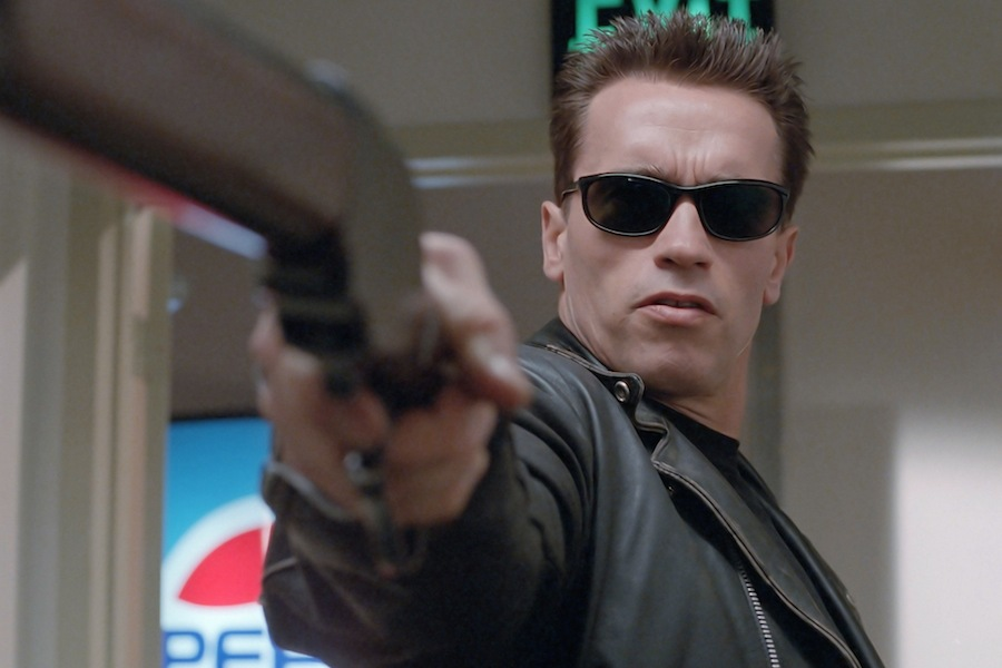 Recensie Terminator 2: Judgment Day Cinemagazine