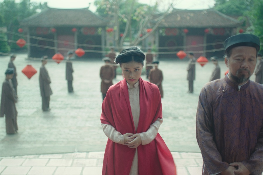 Recensie The Third Wife Cinemagazine