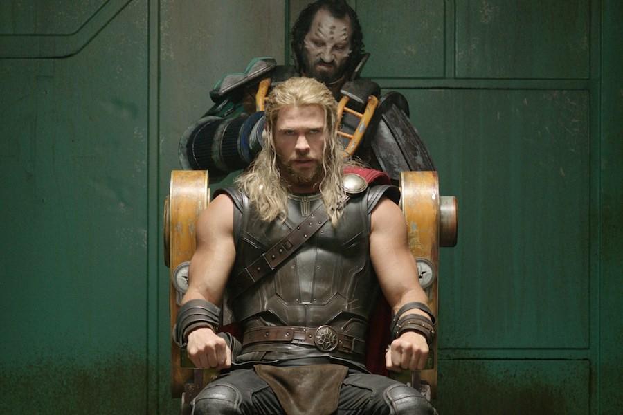 Recensie Thor: Ragnarok Cinemagazine