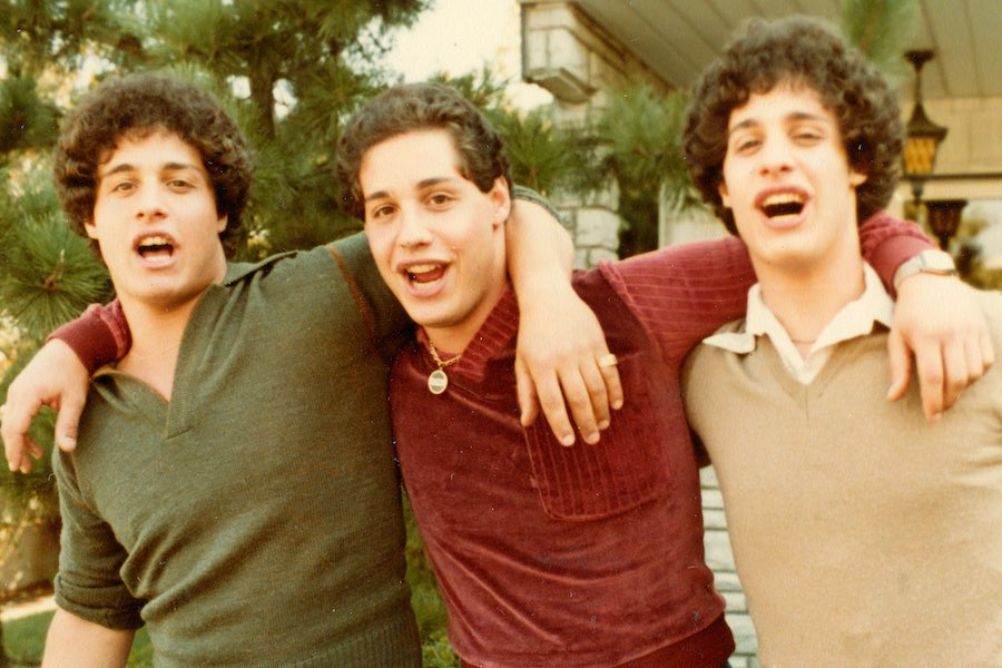 Recensie Three Identical Strangers Cinemagazine