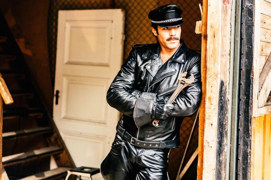 Recensie Tom of Finland Cinemagazine