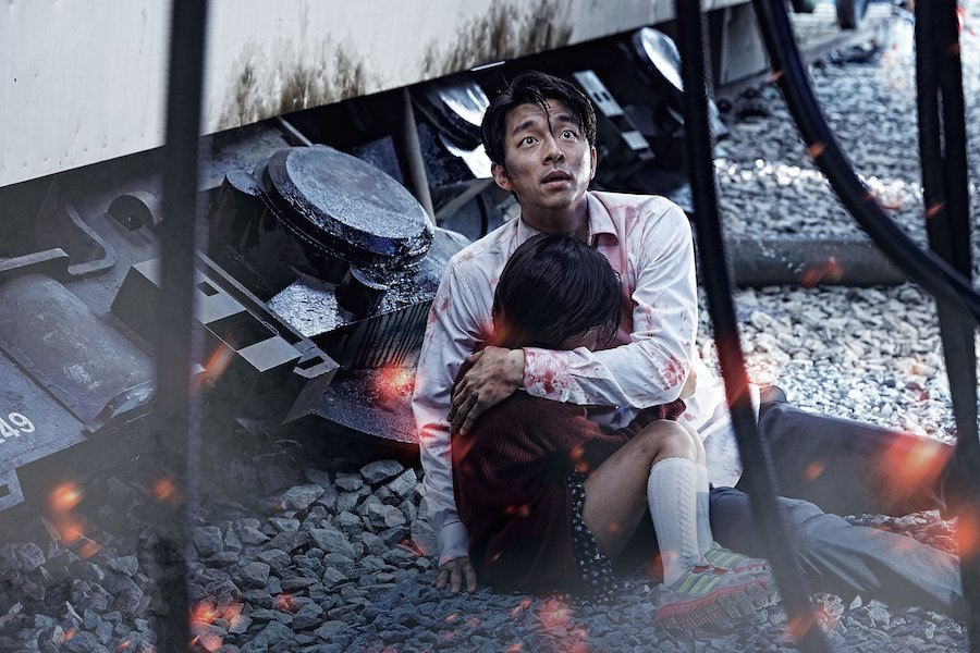Recensie Train to Busan Cinemagazine