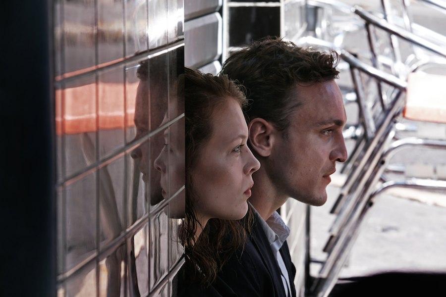 Recensie Transit Cinemagazine