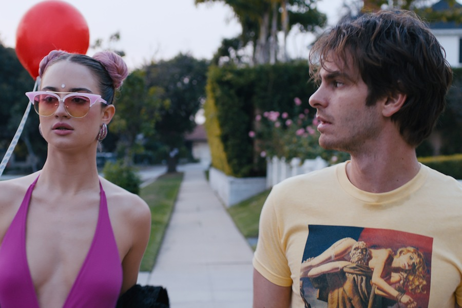 Recensie Under the Silver Lake Cinemagazine