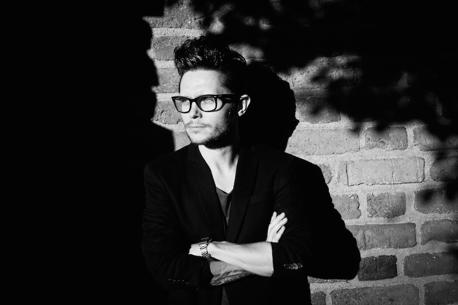 Interview Tomasz Wasilewski (United States of Love) Cinemagazine