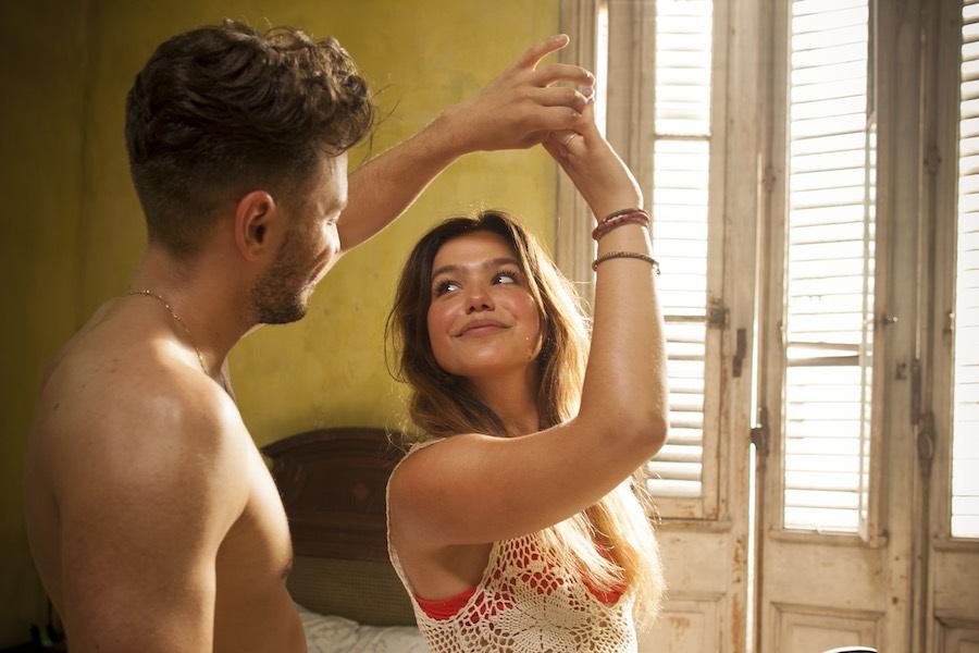 Recensie Verliefd op Cuba Cinemagazine