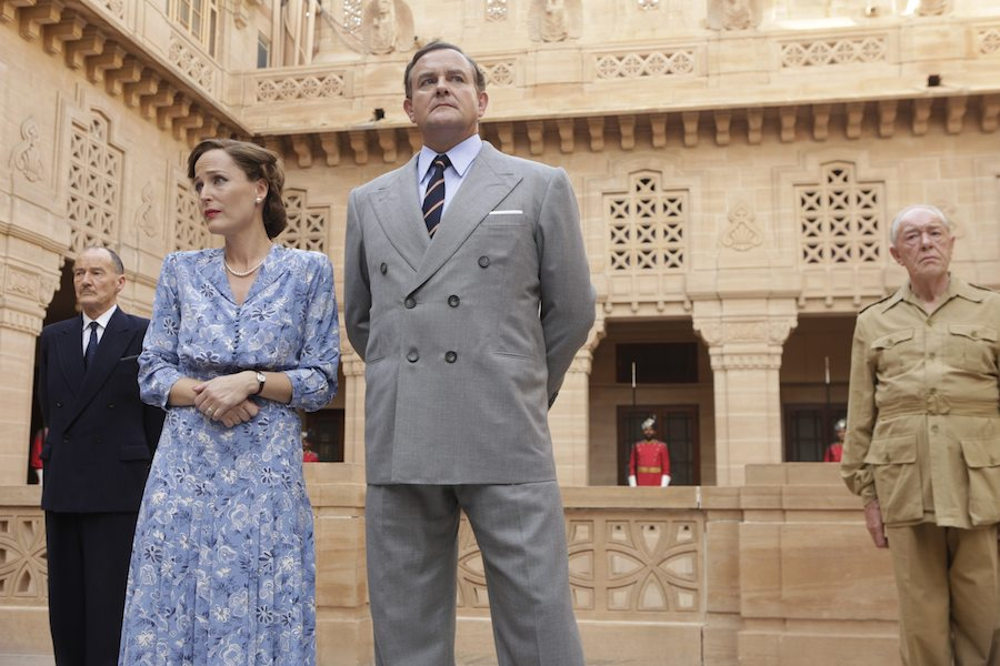 Recensie Viceroy's House Cinemagazine