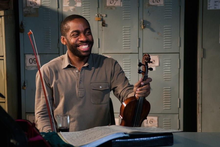 Recensie The Violin Teacher Cinemagazine