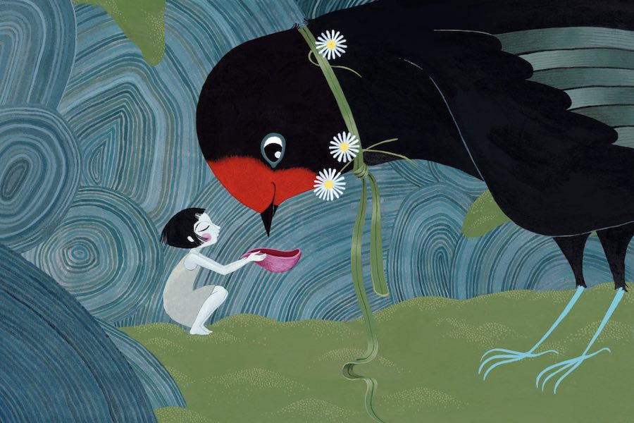 Recensie Vogelhuis verhaaltjes Cinemagazine