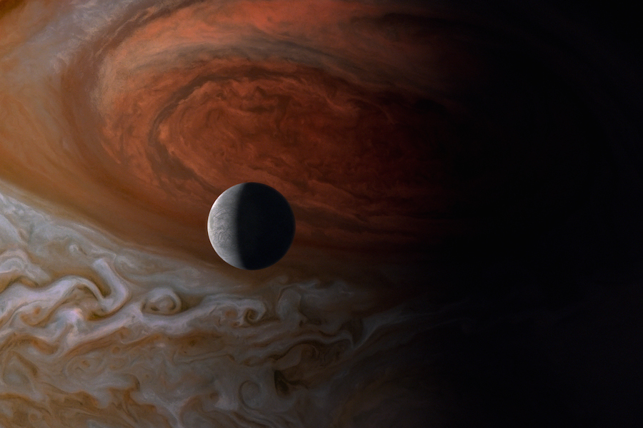 Recensie Voyage of Time: Life's Journey Cinemagazine