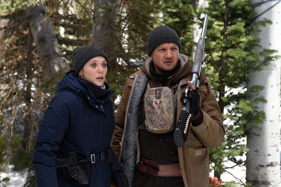 Recensie Wind River Cinemagazine