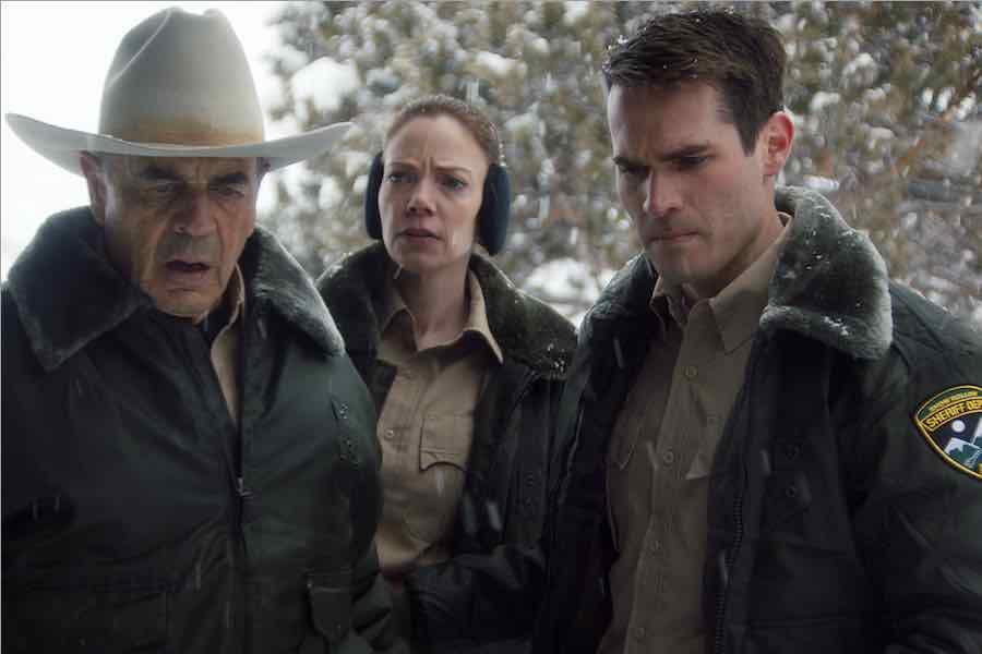 Recensie The Wolf of Snow Hollow Cinemagazine